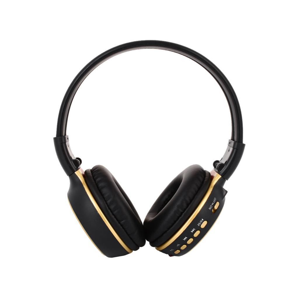 Hot Headphone Portable Durable LED Headphone with MIC Sports Support TF Card Over Ear 2.4G Wireless Bluetooth Headset Bluetooth lesoi f1 portable wireless bluetooth speaker support tf card