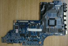 laptop motherboard 665991-001 for hp Pavilion DV7 DV7-6000 System Board PCA HM65 6770/2G QUA- DSC,100%Tested!