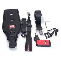 Professional Quick Camera Shoulder Neck Strap For DSLR 1DX D4S 5D3 5d2 D810 70D D5500 D750 6D 7D2 A99 5D4 D800 D850 D750 D610