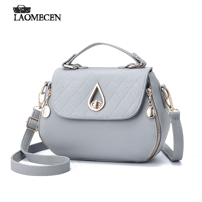 4a20a49ec2ad Hot Sale Mini Doctor Bag Women Small Handbag Fashion Designer Bags Solid  Luxury French Valentine Stella Cover Bag Sac A Main