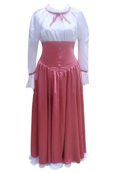 New Anime Chobits Eruda cosplay Costume maid dress Any Size hot sale halloween costumes for women