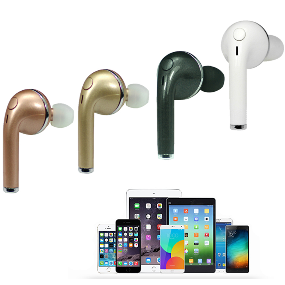 Mini Wireless Bluetooth 4.1 Earphone Headphones In-Ear Stereo Bluetooth Headset Handsfree Microphone Fashionable Earpiece hot sale spring autumn long sleeved nursing dress maternity nursing clothes elegant slim breastfeeding clothing nursing clothin