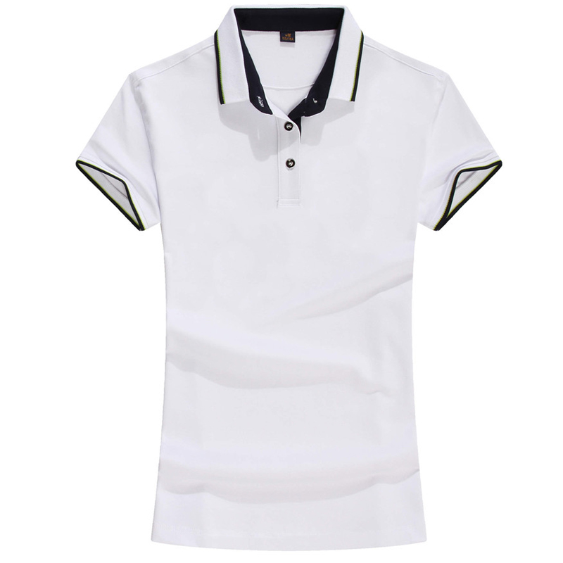 Polo Shirt Women Short Sleeve Polos Women 39 S Breathable
