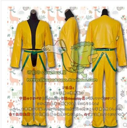 jojo's bizarre adventure DIO  cosplay  costume full set