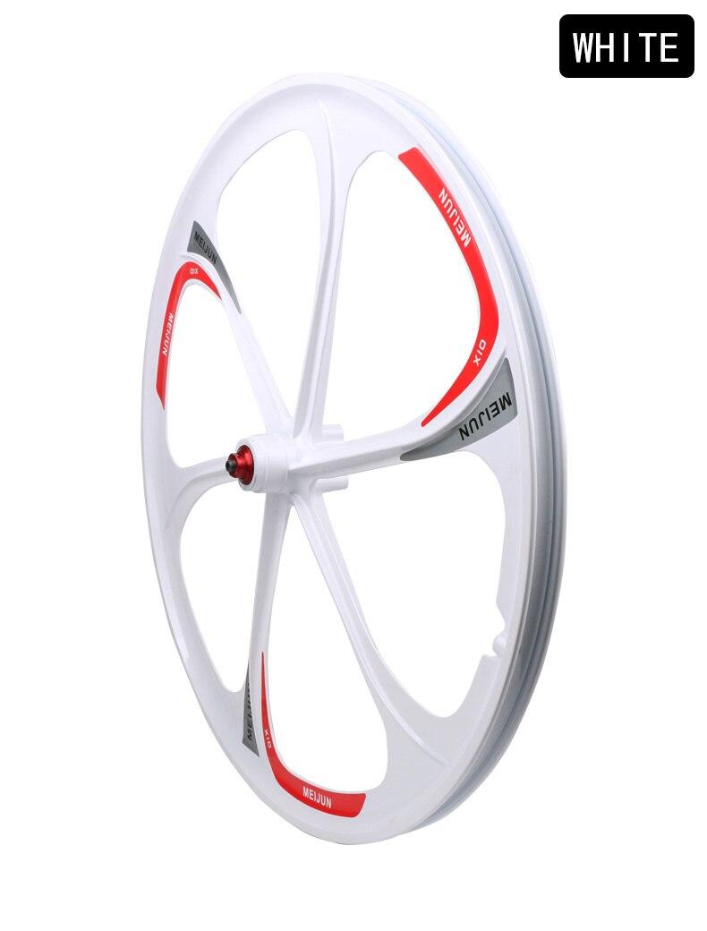bicycle wheel disc brake