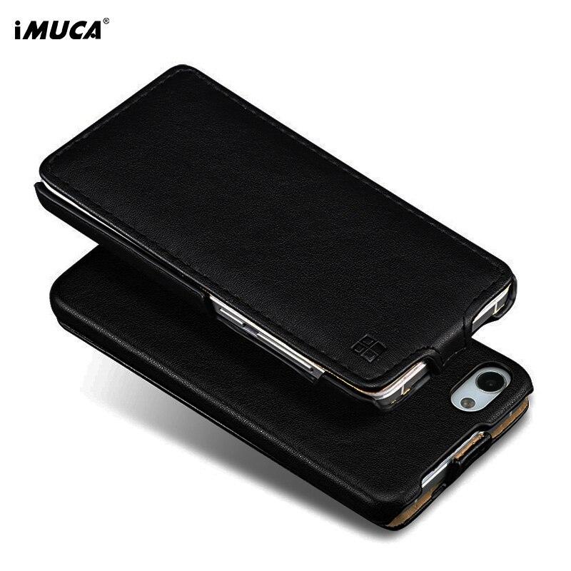 For Meizu U10 Case Cover Luxury PU Leather Wallet Flip Case U680H iMUCA Original Phone Bag Case For Meizu U10 Cover Coque