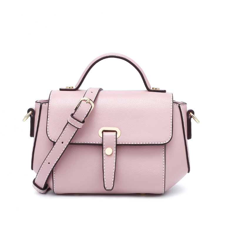 AOEO Crossbody Bags For Women 2019 New Summer Korean Fashion Shoulder Messenger Bag Two Size Starlight