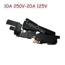 Trigger switch replacement for DeWALT grinder DW474 DW846 DW850 DW852 DW882 Part 949825-07