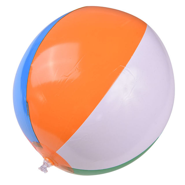 Colorful Inflatable Ball