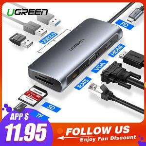 Ugreen USB HUB C HUB to Multi