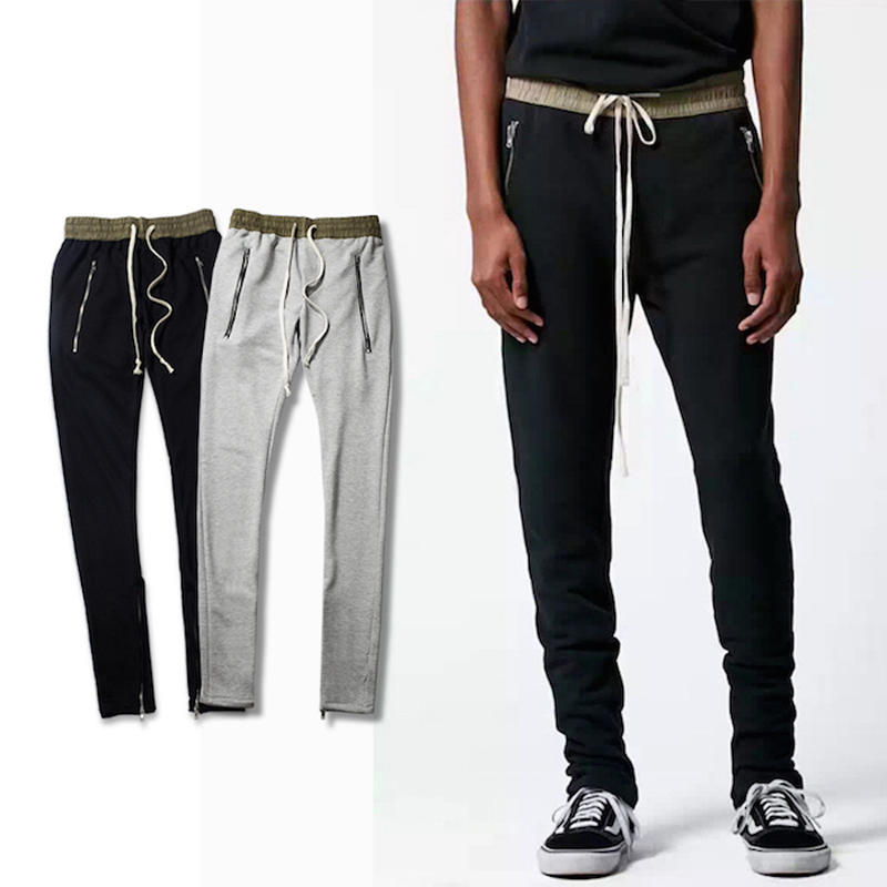 Popular Denim Track Pants-Buy Cheap Denim Track Pants lots from ...
