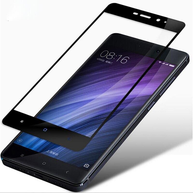 Купить товар Полное покрытие закаленное стекло 9h для Xiaomi 5 Redmi 3 4 4A 4Pro 4 Премьер Redmi Note 3 4 Примечание 4X упрочненная пленка для защиты экрана в категории Защитные экрана телефона на AliExpress Полное покрытие закаленное стекло 9h для Xiaomi 5 Redmi 3 4 4A 4Pro 4 Премьер Redmi Note 3 4 Примечание 4X упрочненная пленка для защиты экранаНаслаждайся Бесплатная доставка по всему миру Предложение ограничено по времени Удобный возврат