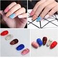 Новое Прибытие 1.1 мм Ногтей Искусство Микро Циркон Стразы Мини Стразы Около 1400 шт./пакет используется для 3d nail art decoration