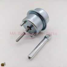 1bar 2.0bar HX35W/HX40W Universale di Tipo Breve Rob ad alta pressione Turbo attuatore/wastegate interna fornitore Parti AAA Turbocompressore
