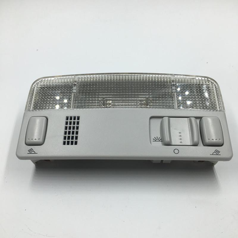Prix pour Voiture Dôme Lampe Lecture Intérieur Lumières pour VW Passat B5 Polo Touran Golf MK4 Skoda Octavia 1TD 947 105