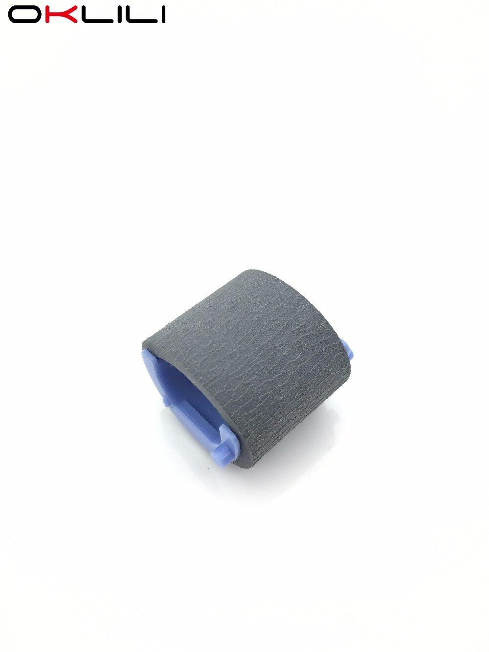 100X RL1 2593 000 Pickup Roller for HP P1102 P1106 P1108 P1606 M1130 M1132 M1136 M1210