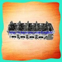 Auto engine parts 4M41 ME204200 AMC908518 Cylinder head