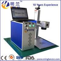 20 50W Fiber Laser Marking Machine Raycus MAX IPG for Marking Metal