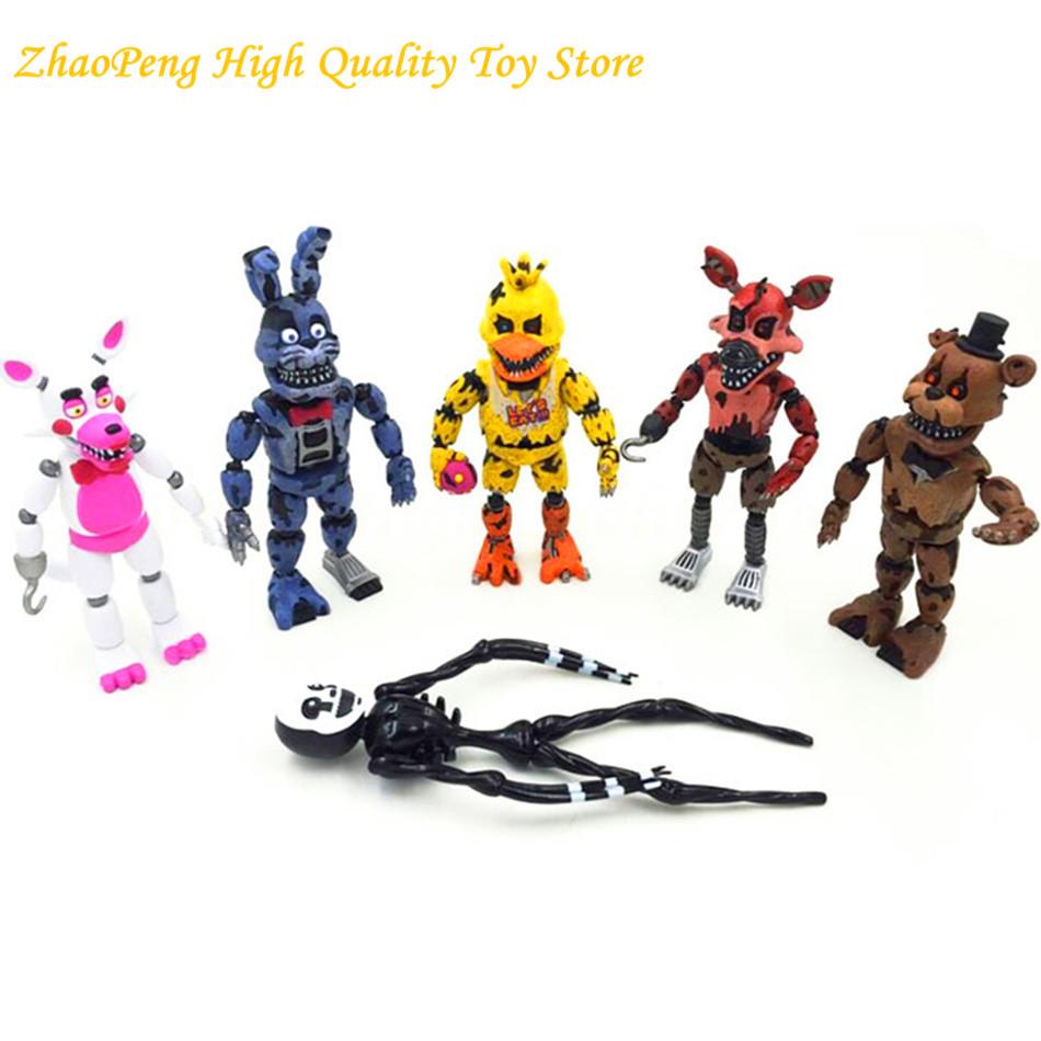 Mobili Notti brinquedos per 3