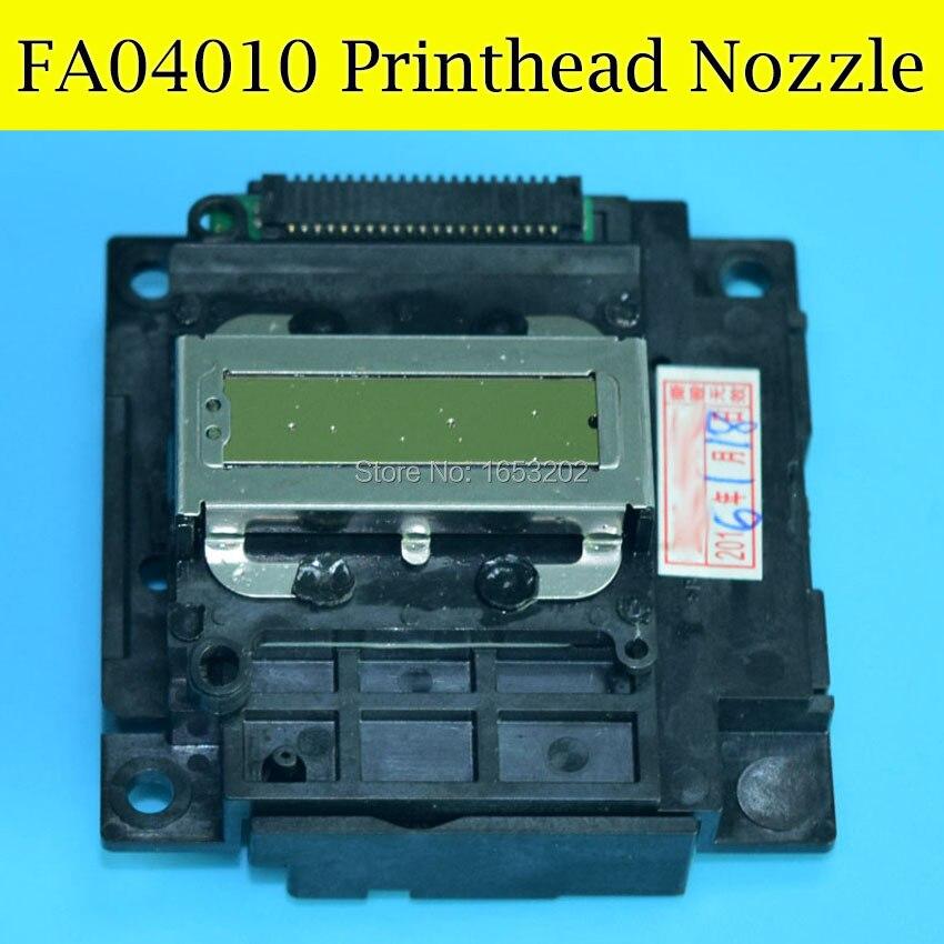 1 Piece Hight Quality Original Nozzle Printhead Print Head For EPSON L301 L351 L358 L111 L120 L210 L211 ME401 ME303 XP302 Head