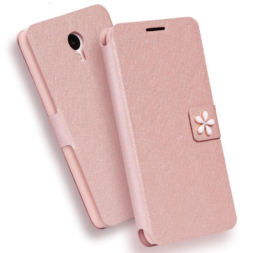 Case meizu m3 note Բարձրորակ PU Կաշվե Կաշվե - Բջջային հեռախոսի պարագաներ և պահեստամասեր - Լուսանկար 1