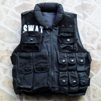 Top puncture proof vest Army vest tactical field cs tactical vest molle vest hunting clothes military clothing