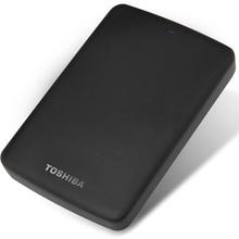 Novo toshiba disco rígido portátil 1tb 2tb laptops disco rígido externo disque dur hd externo hdd 2.5 disco rígido frete grátis