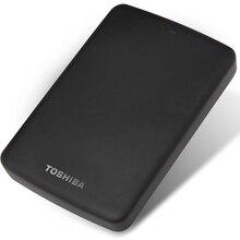 חדש Toshiba דיסק קשיח נייד 1TB 2TB מחשבים ניידים חיצוני כונן קשיח תקליט משך hd Externo HDD 2.5 כונן קשיח משלוח חינם