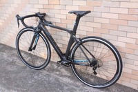 New Model New Design Full Carbon Fiber Complete Bike 10s 11s With Shimano 4700 5800 Speed