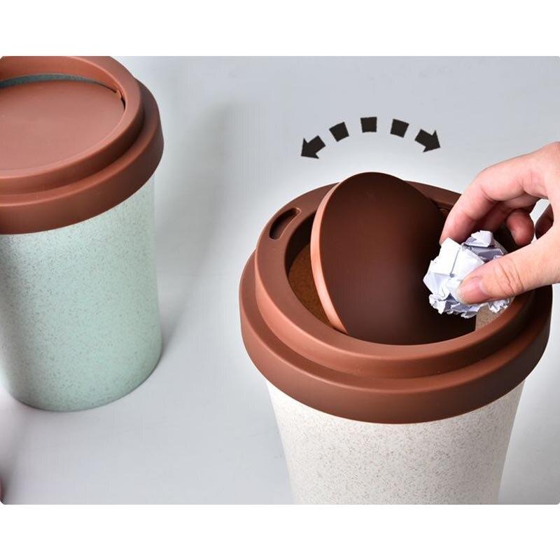 Kitchen Trash Garbage Bag Dustbin Waste Bin Can Holder Fixed Clip Clamp OP