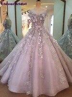 Высокое качество кружевные цветы свадебное платье robe mariage vestido de noiva princesa weding maternity 2018 AliExpress онлайн