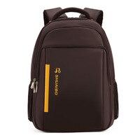 SHUAIBO Brand Middle High School Bags For Teenage Girls Boys Laptop Backpack Waterproof Large Capacity Travel