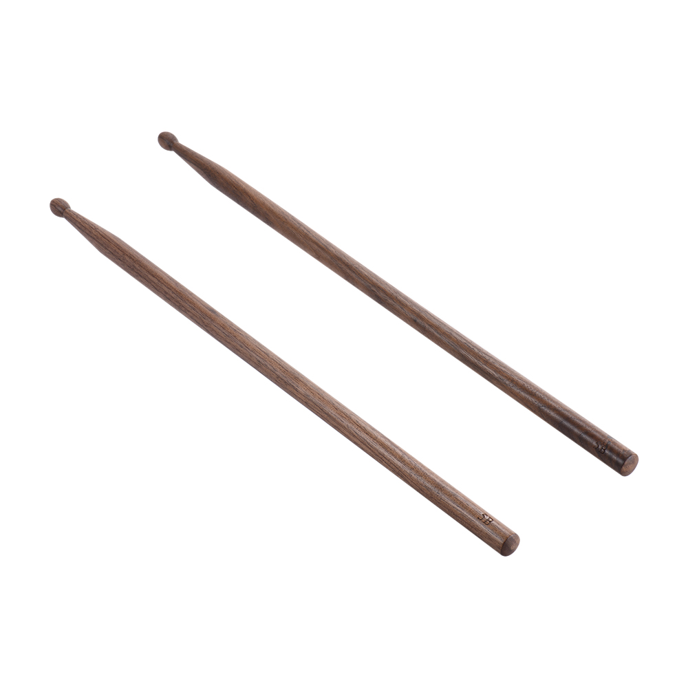 pair of 5b drumsticks sticks wave shape wood tip percussion accessories for drum set adopt for. Black Bedroom Furniture Sets. Home Design Ideas