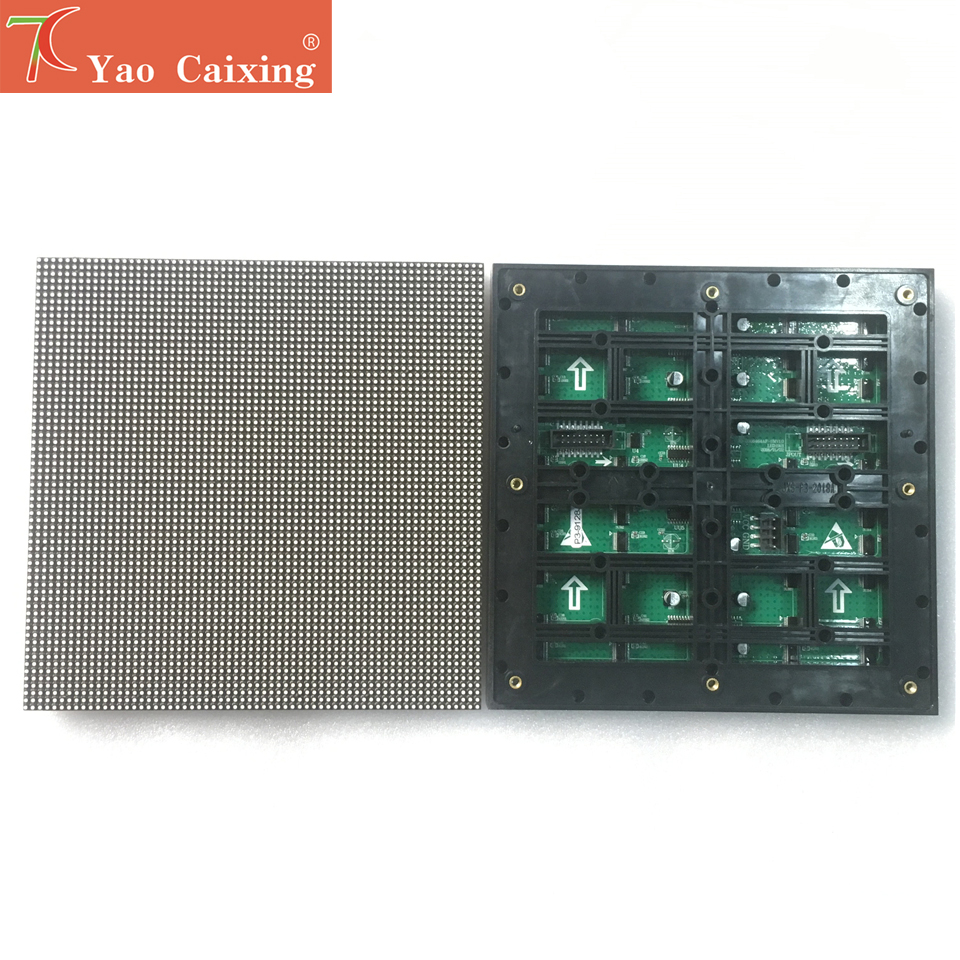2019 New Products P3 Outdoor Smd Full Color Led Screen Display Panel