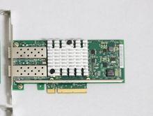 E10G42BTDA2 для X520-DA2 Адаптер хорошо протестированы с гарантией на год