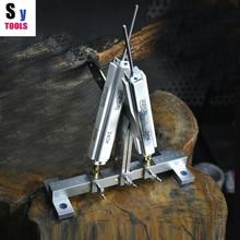 PSRK lulu Алюминиевый сплав профессиональный кухонный нож для точилки набор Sy инструменты