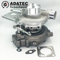 Full Turbo IHI RHF55V VIET turbine 8980277725 8980277722 8980277721 8980277720 turbocharger for Isuzu NQR 75L 4HK1 E2N 150 HP