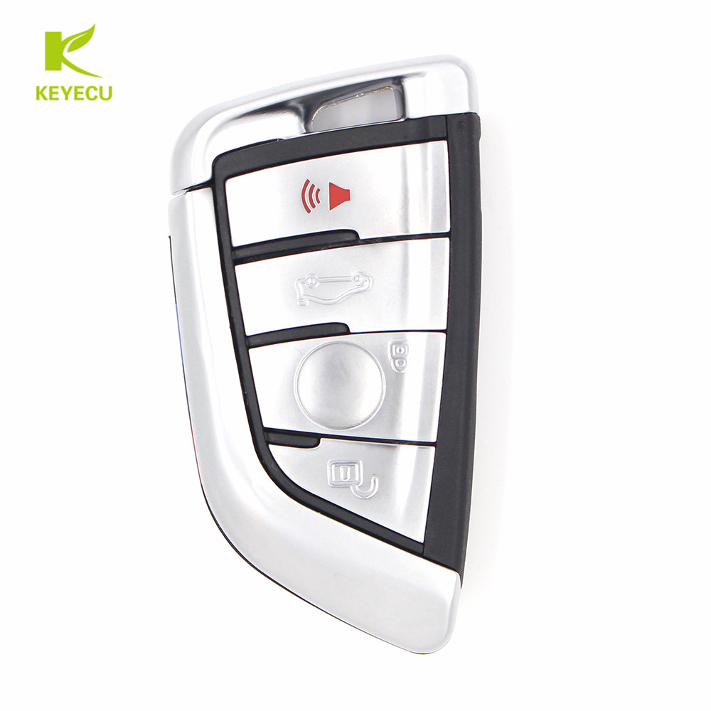 silver Back To Search Resultshome For Bmw F Series Cas4+fem Blade Key 433mhz