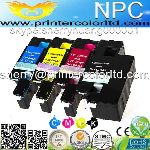 Free shipping high quality new compatible toner cartridge for xerox 6000 6010 106R01631/2/3/ 4 special powder compact high quality color toner powder compatible for xerox cp305 c305 305 free shipping