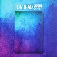 ASOMETECH For Apple Ipad 2 3 4 Ipad Air Ipad Air2 Case Magnetic Auto Wake Up