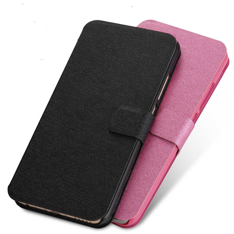 pretty nice 0933d 42802 For HTC One M7 Leather Flip Case Cover For HTC Desire 626 G 628 650 A32 820  Mini 620 728 10 Pro Cases Phone Cover Stand design