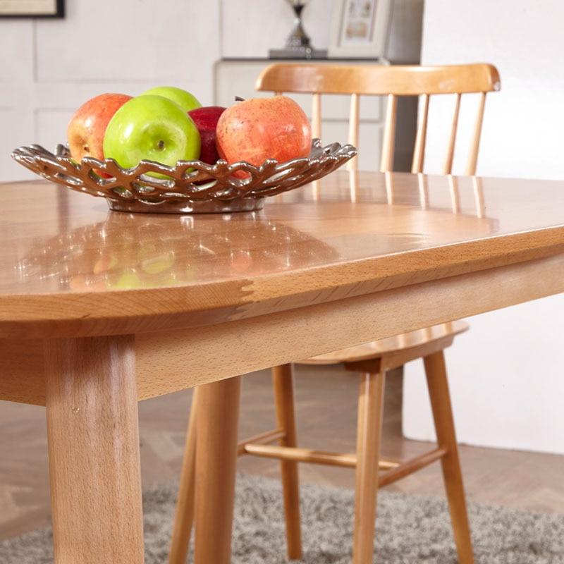 Mesa comedor minimalista - Centros de mesa de comedor ...
