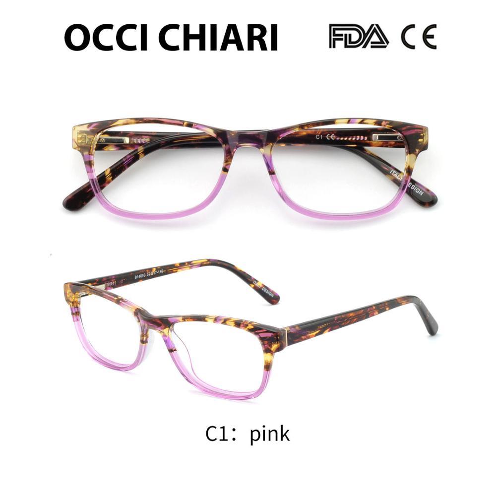 fefdd7cc0d Dropwow OCCI CHIARI Recommend Fashion Women Eyeglasses Demi Colors ...