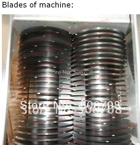 Free shipping~QE / QH/ QSJ-A model meat cutter blades/ meat cutting blades цена