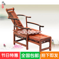 Китай Ветер творческие подарки подарок на день рождения украшения из красного дерева резные масштабируемой лежак миниатюрный миниатюрная