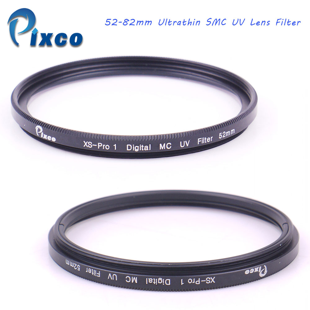 Pixco XS-Pro1 67mm Digital Multi Coated MC UV Filter