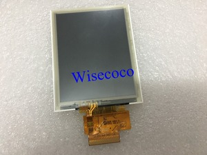 Image 1 - New original LM1260A01 1C LM1260A01 1D For Intermec ck3r ck3x Lcd display screen with glass touch screen panel