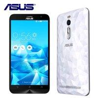 Original ASUS Zenfone 2 Deluxe ZE551ML Mobile Phone Dual SIM Intel Z3560 Android 5 0 Quad