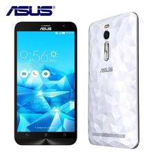D'origine ASUS Zenfone 2 Deluxe ZE551ML 4 GB RAM 64 GB ROM Mobile téléphone Double SIM Intel Z3580 Android 5.0 Quad Core 3000 mAh 4G LTE