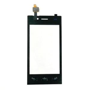 Image 2 - 4.0 inch Touch Screen For Highscreen Zera F Touchscreen Sensor Replacement Touchpad Digitizer Replacement Sensor